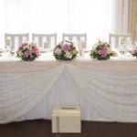 10 Masa de prezidiu nunta Hotel Solarino Aninoasa