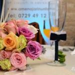 25 Buchet de mireasa Targoviste by Roxy Style