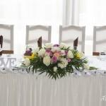 33 Aranjament nunta Targoviste