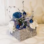 49 Decoratiuni de Craciun si Revelion Targoviste Dambovita Roxy Style