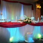 52 Amenajari nunta Judetul Dambovita Solarino Masa Prezidiu