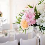 Aranjament-Floral-Masa-Invitati-Nunta-Targoviste